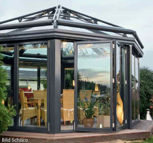 winterg rten terrassen berdachungen balkonverglasungen. Black Bedroom Furniture Sets. Home Design Ideas